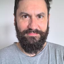 Jean-Laurent User Profile
