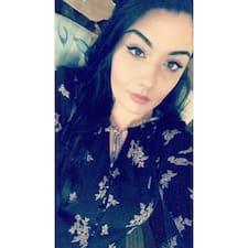 Profil korisnika Ammy