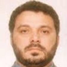 Профиль пользователя José Batista Da Silva