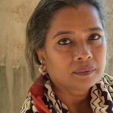 Profil korisnika Suhasini