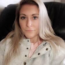 Потребителски профил на Sara