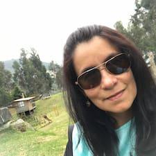 Профиль пользователя Claudia Mariana