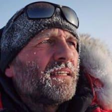 Jon Olafur Magnusson Kullanıcı Profili
