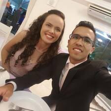 Larissa Coelho User Profile