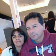 Profil korisnika Nancy Alejandra