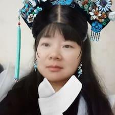 淳娟 User Profile