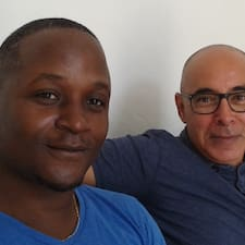 Bismar Y Éric