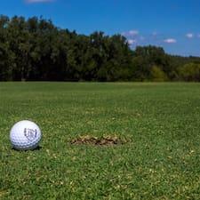 Profilo utente di RB Golf Club &