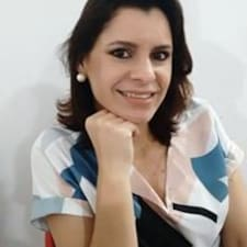 Fernanda Machado User Profile