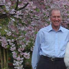 Hugh (Geoff) User Profile