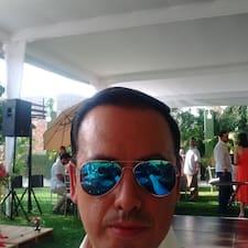 Profil Pengguna Bardo