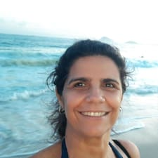 Rosana User Profile