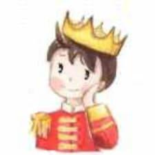 树森 felhasználói profilja