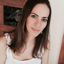 โพรไฟล์ผู้ใช้ Ana Amélia