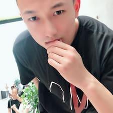 Perfil do utilizador de Chenggang