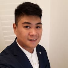 Profil utilisateur de Jose III