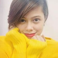 Kimberly Aidyl User Profile