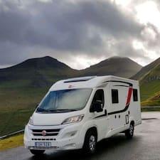 Faroe Camper User Profile