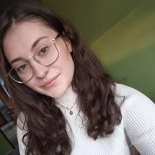 Beata - Profil Użytkownika