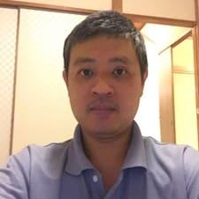 Rakpong User Profile