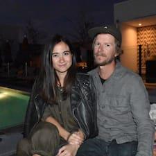 Mariana & Christopher User Profile