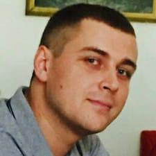 Михаил User Profile