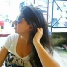 โพรไฟล์ผู้ใช้ Ingridinha
