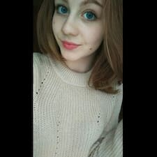 Weronika Kullanıcı Profili