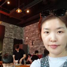 혜정 - Profil Użytkownika