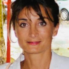 Profil utilisateur de Anne-Laetitia