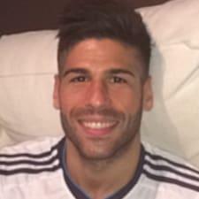 Pedro Jesús Kullanıcı Profili