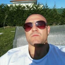 Profil utilisateur de Miloud