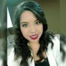 Lizeth Esmeralda Brukerprofil