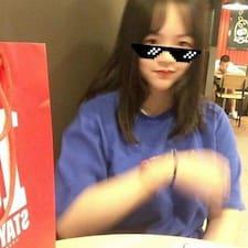 Profil korisnika 婧媛
