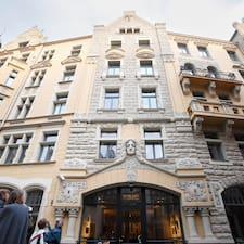 Profilo utente di Neiburgs Hotel