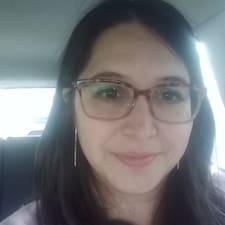 Yanina User Profile