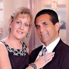 Mike & Charlene Kullanıcı Profili