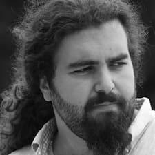 Vasileios Brukerprofil