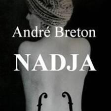 Gebruikersprofiel Nadja