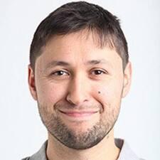 Profil utilisateur de Heber