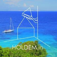 Profilo utente di Holdem