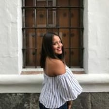Profil korisnika Jessica Fabiola