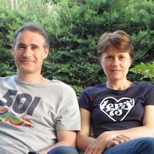 Nutzerprofil von Valérie Et Christophe