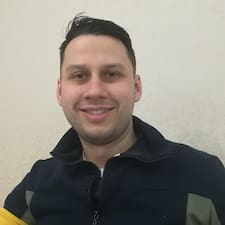 Profil utilisateur de Ильнур