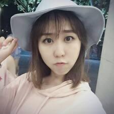 婉怡 User Profile