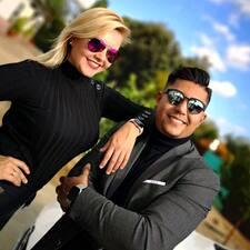 Marcelita Y Edi คือเจ้าของที่พักดีเด่น