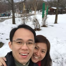 Kim Hing User Profile
