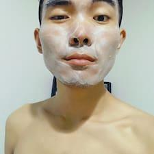 诗东 User Profile