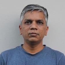 Shashikant Brukerprofil