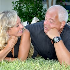 Lorraine & Dennis Brukerprofil